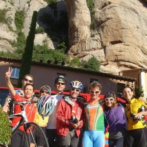 Cycle around Montserrat and enjoy all it's faces
