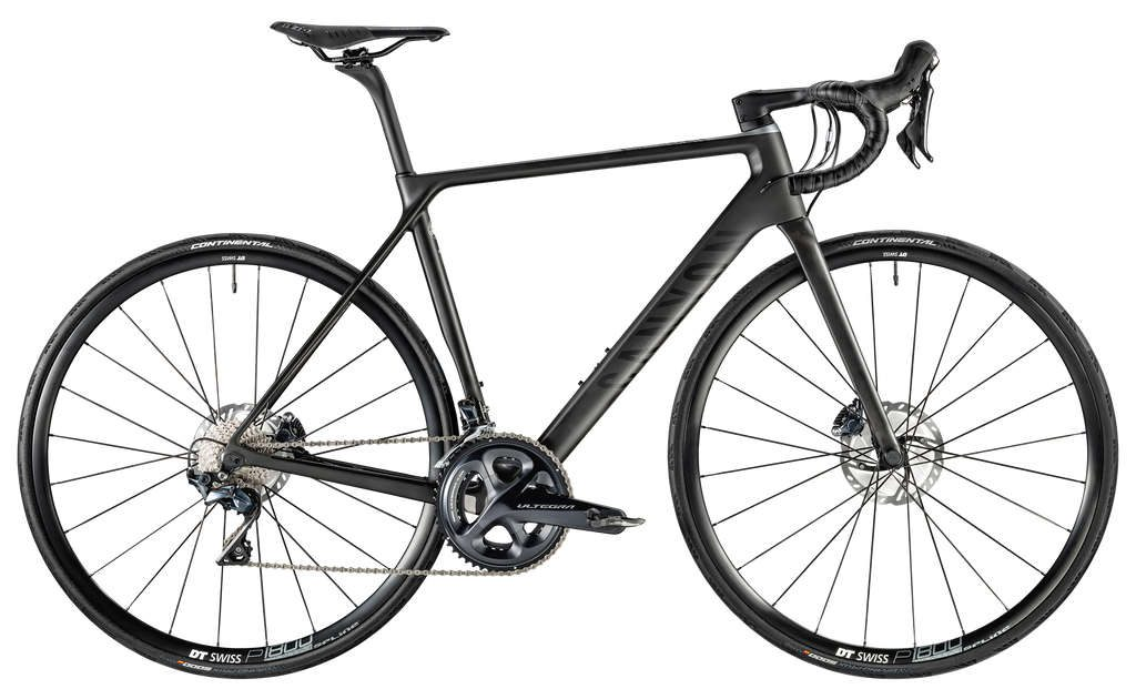 Road bike carbon to test in Barcelona